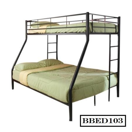 Home Space Saving Bunk Bed (103)