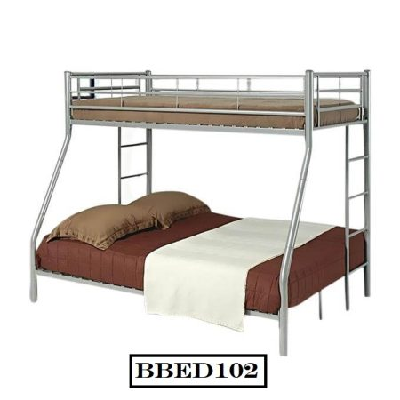 Home Space Saving Bunk Bed (102)