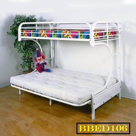 Home Space Saving Bunk Bed (106)