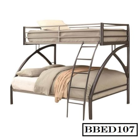 Home Space Saving Bunk Bed (107)