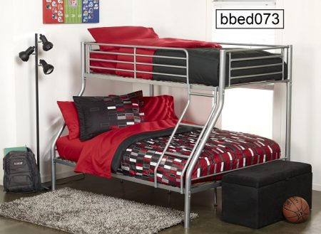 Home Space Saving Bunk Bed (073)