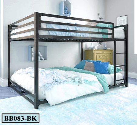 Lower Semi Double Bunk Bed