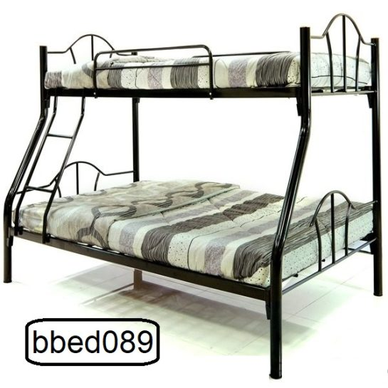 Space Saving Bunk Beds For Small Rooms