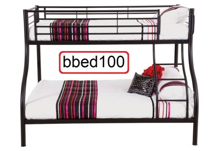 Home Space Saving Bunk Bed (100)