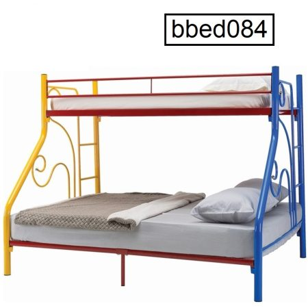 Home Space Saving Bunk Bed (084)