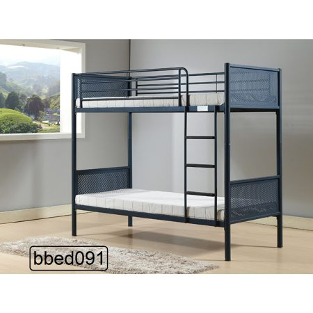 Single Steel Bunk Bed