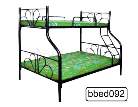Home Space Saving Double Bunk Bed