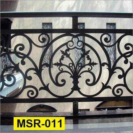 mss railing