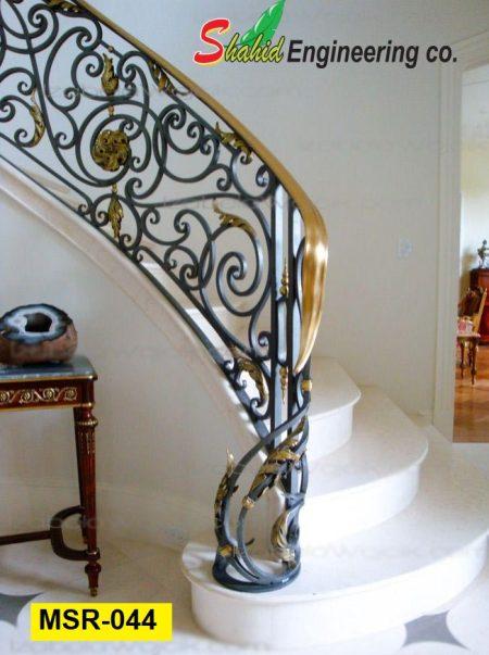 stair-railing