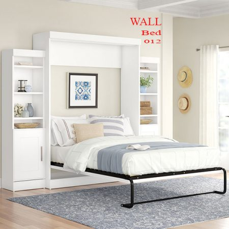 hidden wall bed