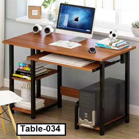 High-Quality desktop computer desks