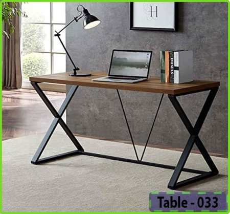 X - Computer Desk