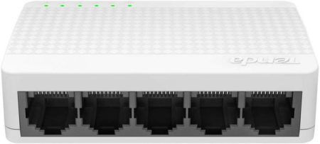 Tenda 5 Port Fast Ethernet Switch