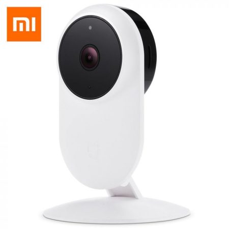 Xiaomi Dual Band Supported Smart IP Camera