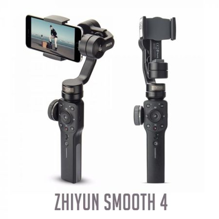 Zhiyun Smooth
