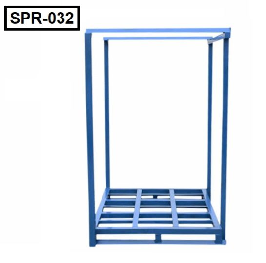 Stacking Pallet Rack
