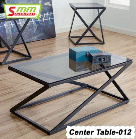 Center Table 012