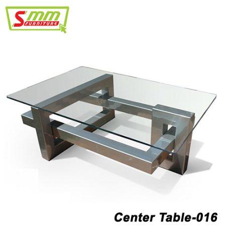 Center Table - 016