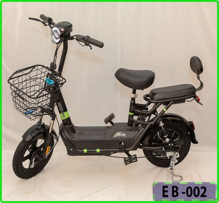 Electric G-CT E-Bike