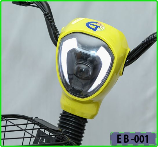 Best Electric G-CT E-Bike