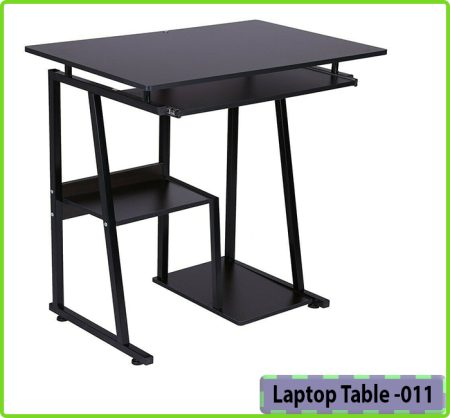 Home Office Computer Desk PC Corner Laptop Table