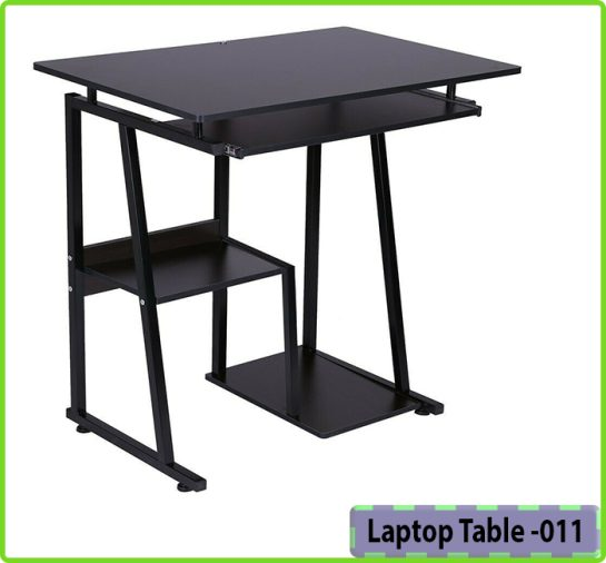 Home Office Computer Desk PC Corner Laptop Table