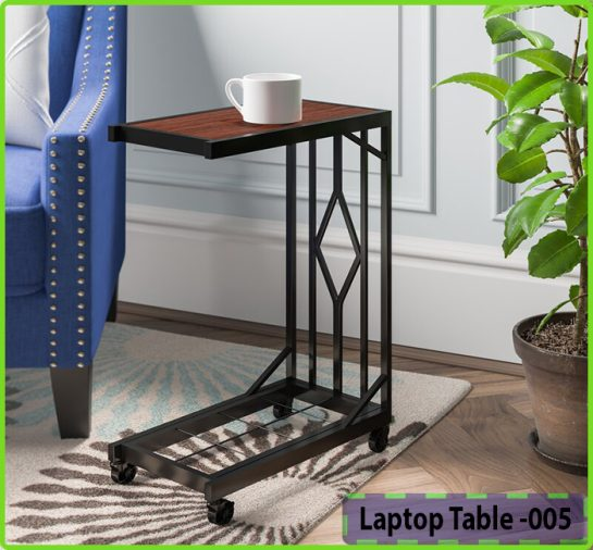 C Laptop Table