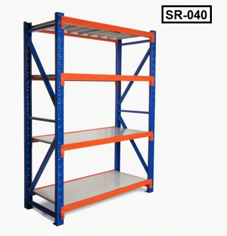 Industrial Storage Racks Heavy Duty