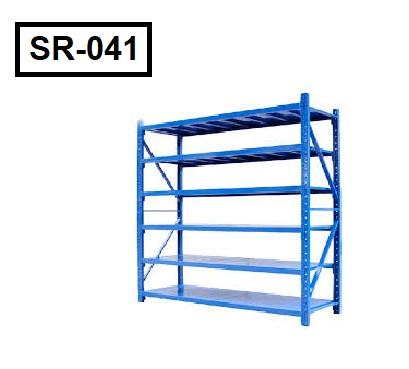 Storage Racks 2021