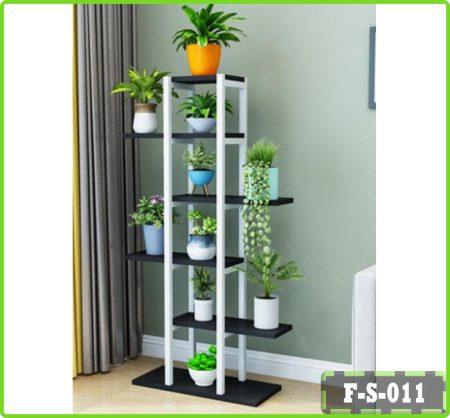 6 Tier Flower Racks For Living Room Balcony And Indoor Outdoor