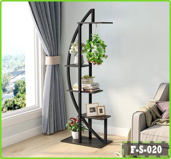 6 Tier Living Room And Outdoor Indoor Flower Racks For Display Stand