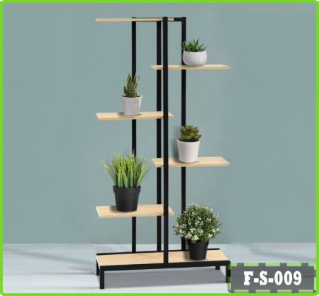 Flower Racks For Living Room Balcony And Indoor