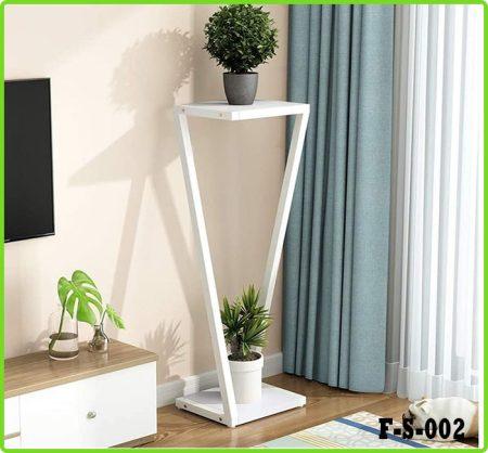 indoor plant pot stand