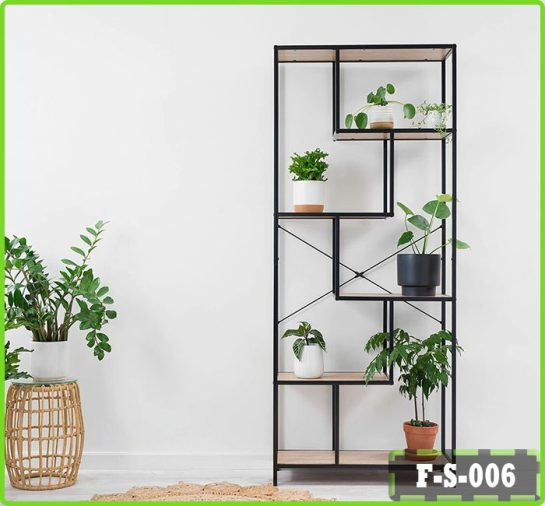 Milton Tall Plant Stand