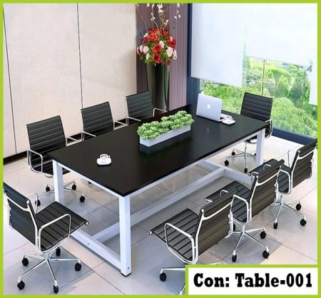 8 Person Conference Table (CT001)