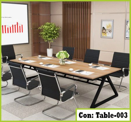 Executive Meeting Table (CT003)