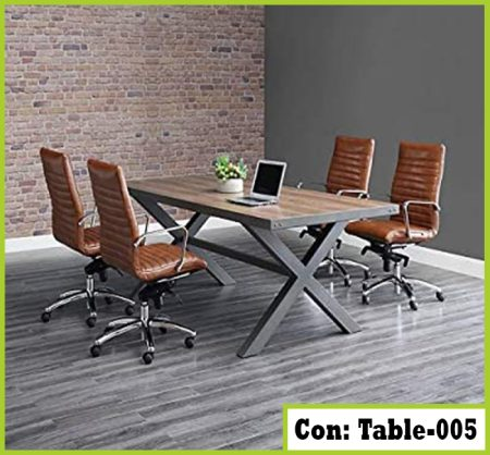4 Person Conference Table (CT005)